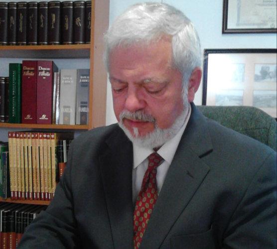 Fco. Javier Calderón