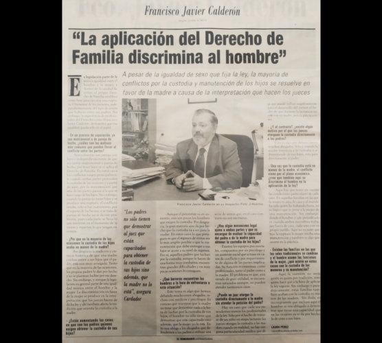 artículo en prensa